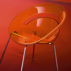Wkworks Softline Tina Chair Designed By Arik Levy
