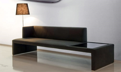 Wkworks Labanca Seating System Produced By Tacchini